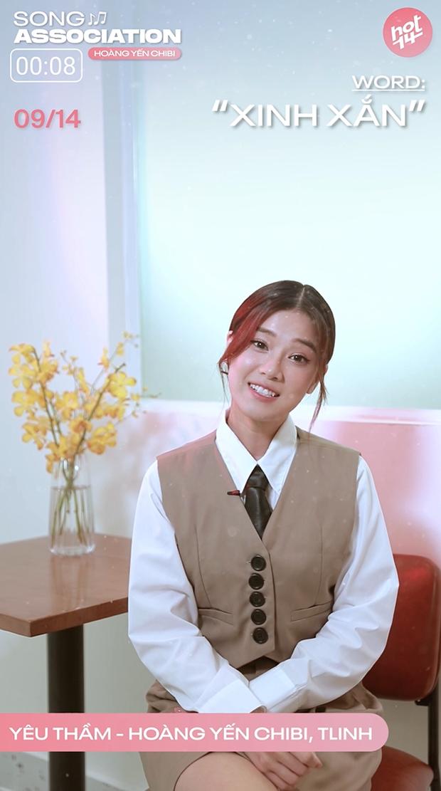 Hoàng Yến Chibi cover Răng Khôn của Phí Phương Anh, hát bolero rất ngọt mỗi tội... quên lời! - Ảnh 7.