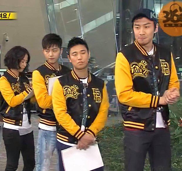 Fan khui lại tấm ảnh định mệnh của Running Man: Song Ji Hyo đứng chung với 3 thành viên đã rời khỏi show - Ảnh 2.