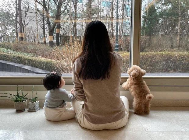 Dàn sao Bản Tình Ca Mùa Đông sau 19 năm: Nam nữ chính một đời viên mãn, chỉ thương nam phụ tự tử vì trầm cảm - Ảnh 8.