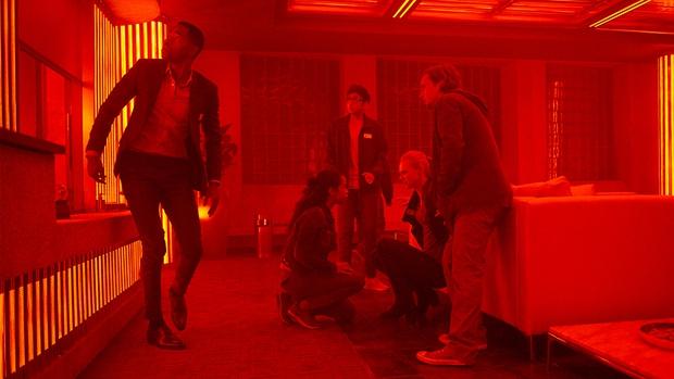 Phim kinh dị Escape Room tung hình ảnh mùa 2 nghẹt thở, nội dung phong cách all stars gây tò mò cực độ - Ảnh 1.
