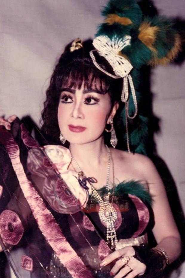 Theo bà Phương Hằng, đây là 5 nghệ sĩ đàng hoàng trong showbiz Việt - Ảnh 3.