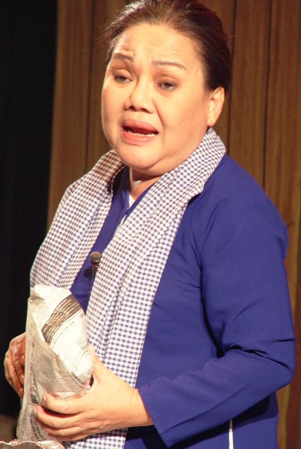Theo bà Phương Hằng, đây là 5 nghệ sĩ đàng hoàng trong showbiz Việt - Ảnh 5.
