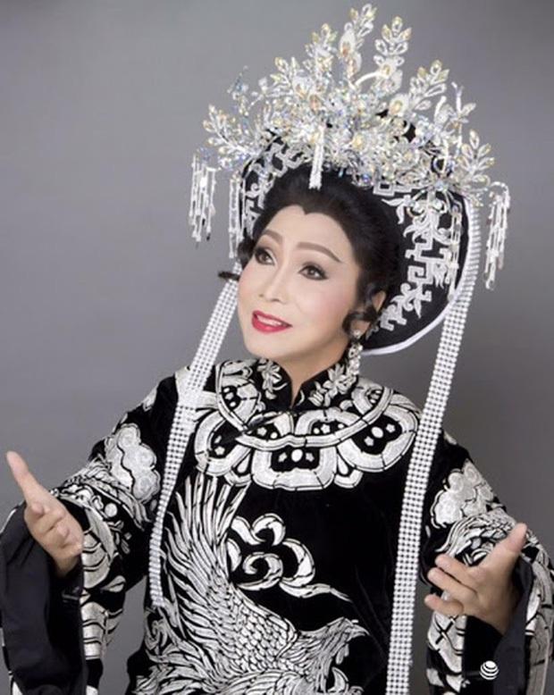 Theo bà Phương Hằng, đây là 5 nghệ sĩ đàng hoàng trong showbiz Việt - Ảnh 7.