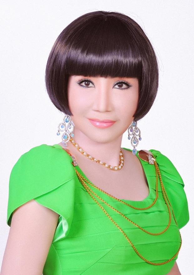 Theo bà Phương Hằng, đây là 5 nghệ sĩ đàng hoàng trong showbiz Việt - Ảnh 8.
