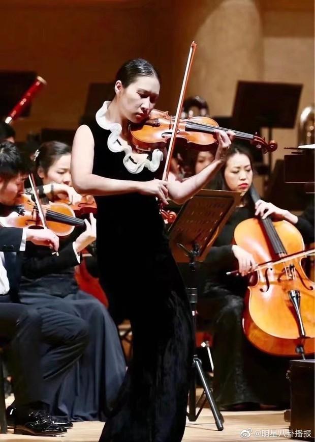 Nghệ sĩ violin hàng đầu Thượng Hải bất ngờ nhảy lầu tự tử, nguyên nhân đằng sau khiến ai cũng xót xa - Ảnh 3.