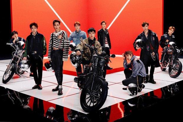 Nam idol SM leo hẳn top 1 trending toàn cầu, chiếm sóng BTS vì tin trở lại hoạt động cùng nhóm sau gần 3 năm - Ảnh 4.