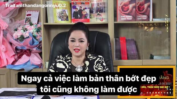Đại gia Phương Hằng: Ngay cả việc làm bản thân bớt đẹp, tôi cũng không làm được - Ảnh 2.