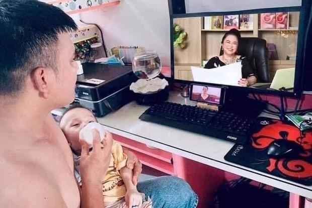 Hài hước khoảnh khắc cộng đồng mạng hóng livestream của bà Phương Hằng, như thế này không lập kỷ lục cũng uổng! - Ảnh 6.