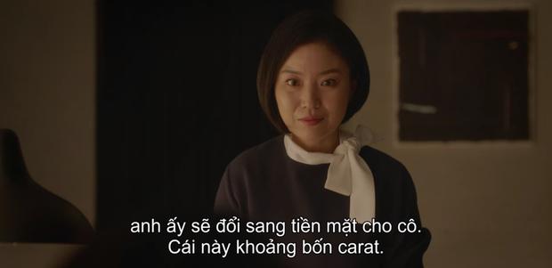 12 chi tiết giàu điên rồ của drama Mine: Nữ tu sĩ diện túi nghìn đô, thưởng nóng 16 tỷ để bịt miệng người ở - Ảnh 7.