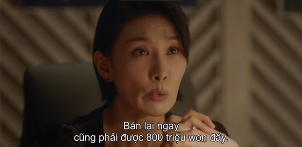 12 chi tiết giàu điên rồ của drama Mine: Nữ tu sĩ diện túi nghìn đô, thưởng nóng 16 tỷ để bịt miệng người ở - Ảnh 8.