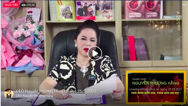 Theo bà Phương Hằng, đây là 5 nghệ sĩ đàng hoàng trong showbiz Việt - Ảnh 1.