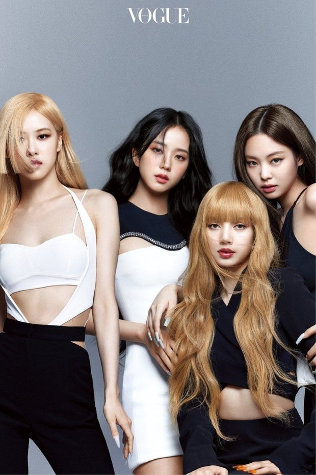 Trọn bộ ảnh tạp chí đang gây bão MXH của BLACKPINK: Rosé F5 tóc là lột xác hẳn, Lisa - Jisoo đột phá nhưng không át nổi Jennie - Ảnh 24.