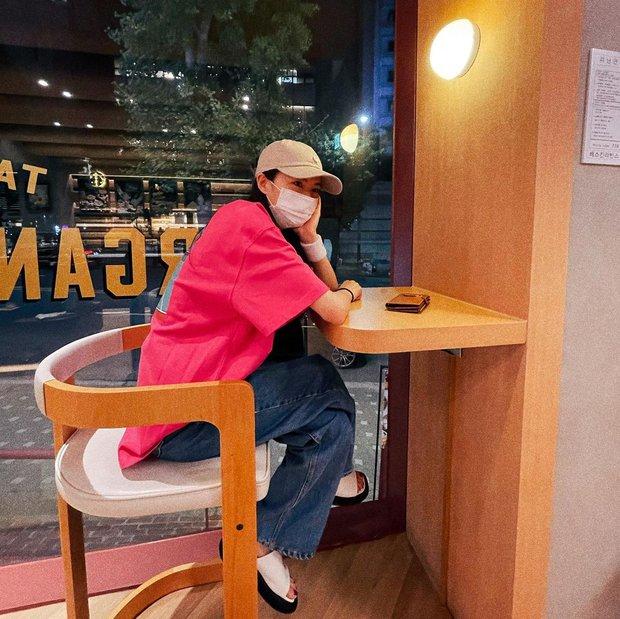 Nhất Lee Kwang Soo: Đúng ngày rời Running Man còn được bạn gái minh tinh Lee Sun Bin tổ chức hẳn tiệc chia tay? - Ảnh 3.