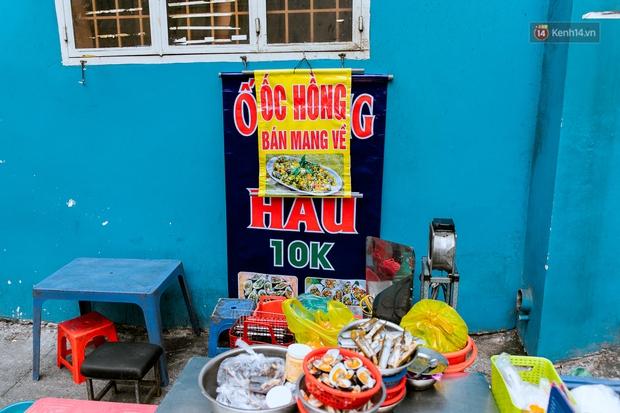 Quán xá Sài Gòn đồng loạt treo biển bán mang về: Nơi vẫn thấy đông người chờ mua, chỗ thì đóng cửa luôn vì quá ế ẩm - Ảnh 15.