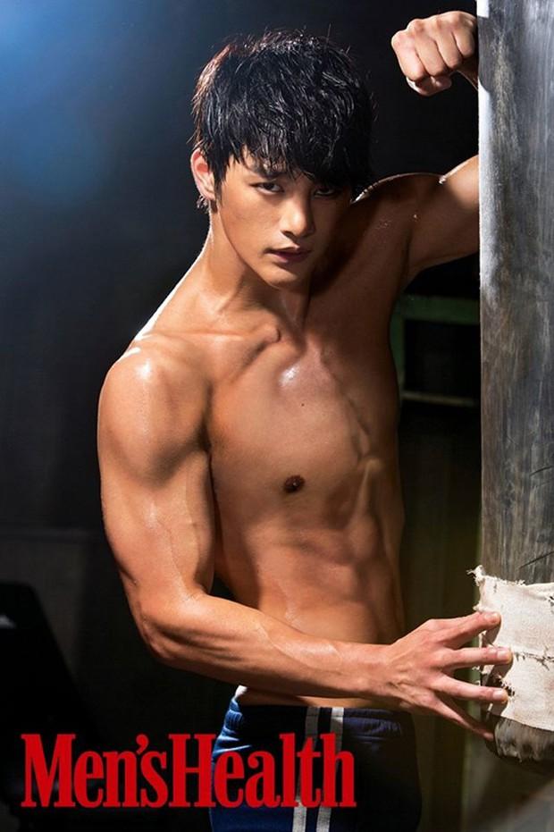 Giảm cân là cách trùng tu nhan sắc nhanh nhất: Nhìn màn lột xác của cặp đôi màn ảnh mới Park Bo Young - Seo In Guk là rõ! - Ảnh 17.