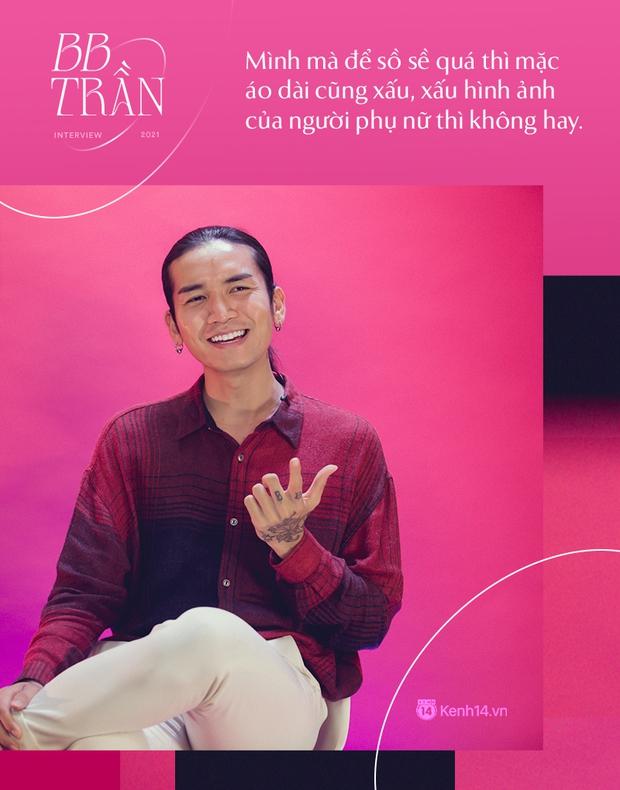 Khánh Thành BB Trần chia sẻ khi bị nói ké fame Khánh Vân: Mình nên giỡn một cách chừng mực, kiểm soát ngôn ngữ hơn - Ảnh 3.