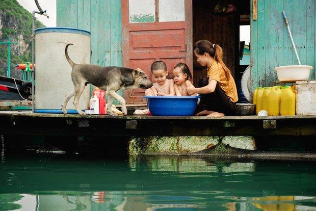 Chu du châu Á 210 ngày, nhiếp ảnh gia Ukraine đặc biệt phải lòng Việt Nam, tung bộ ảnh 3 miền non nước đẹp đến mê hoặc - Ảnh 11.