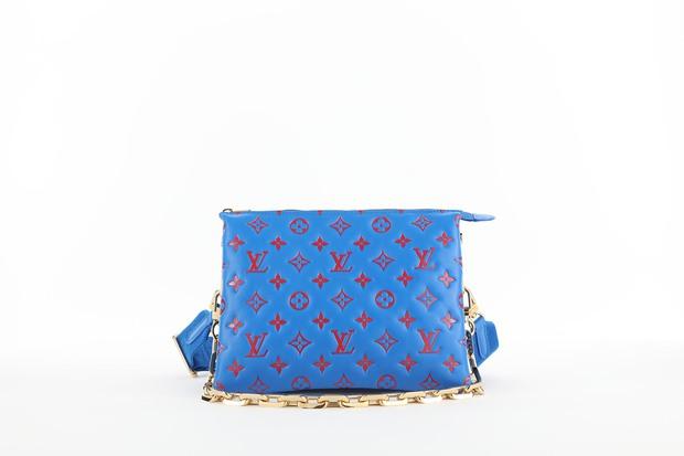 BST Women Pre-fall 2021 của Louis Vuitton: đã mắt với những gam màu rực rỡ, có item dự sẽ gây bão trong năm nay - Ảnh 9.