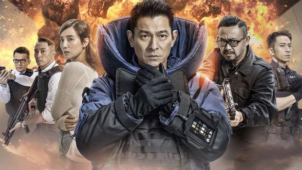 Châu Tấn lọt đề cử nhờ tạo hình xấu nhất sự nghiệp, Dịch Dương Thiên Tỉ lăm le ngôi Ảnh đế ở Hoa Đỉnh 2021 - Ảnh 6.