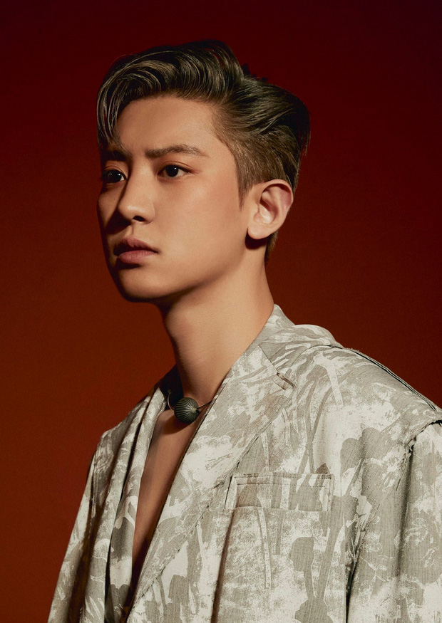 Bộ ảnh teaser comeback của EXO: Nhan sắc trẻ trung dù bị dìm, vốn được cài cắm hint từ MV của tình cũ Jennie? - Ảnh 25.