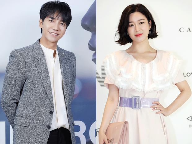 Lee Seung Gi vay gấp để chốt đơn nhà 135 tỷ, chuẩn bị cưới con gái Mama Chuê? - Ảnh 2.