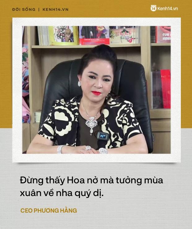 Đại gia Phương Hằng đúng là trùm văn vở Tiếng Việt, phân tích kỹ quả đúng là lời nói của người nhiều tiền - Ảnh 8.