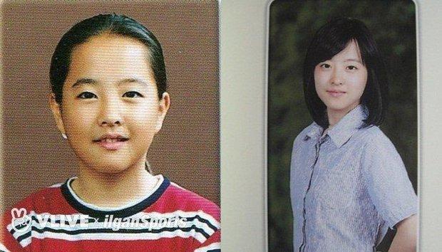 Giảm cân là cách trùng tu nhan sắc nhanh nhất: Nhìn màn lột xác của cặp đôi màn ảnh mới Park Bo Young - Seo In Guk là rõ! - Ảnh 3.