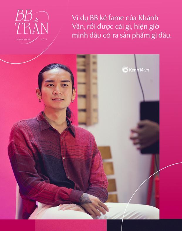 Khánh Thành BB Trần chia sẻ khi bị nói ké fame Khánh Vân: Mình nên giỡn một cách chừng mực, kiểm soát ngôn ngữ hơn - Ảnh 5.