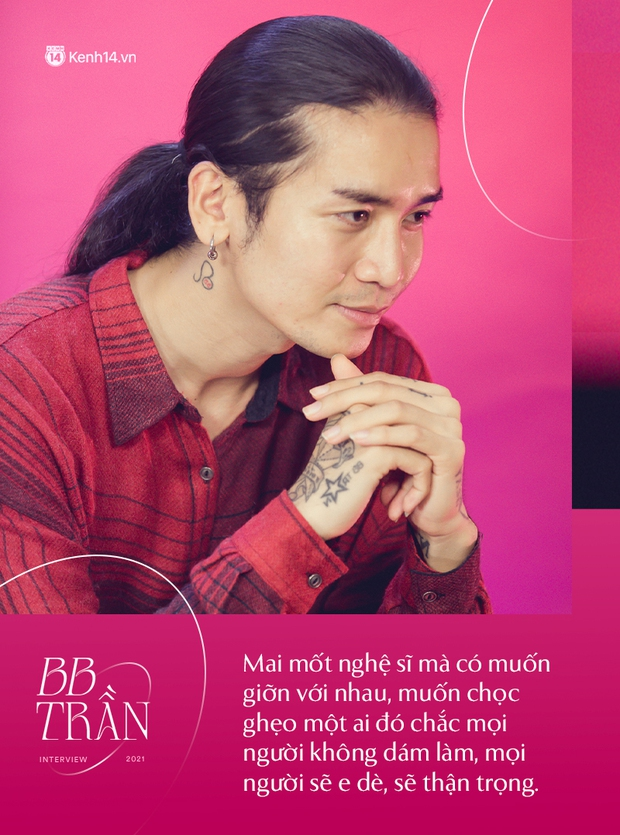 Khánh Thành BB Trần chia sẻ khi bị nói ké fame Khánh Vân: Mình nên giỡn một cách chừng mực, kiểm soát ngôn ngữ hơn - Ảnh 8.