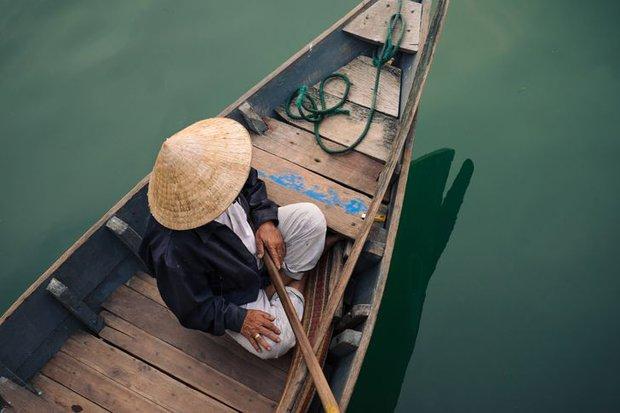 Chu du châu Á 210 ngày, nhiếp ảnh gia Ukraine đặc biệt phải lòng Việt Nam, tung bộ ảnh 3 miền non nước đẹp đến mê hoặc - Ảnh 3.