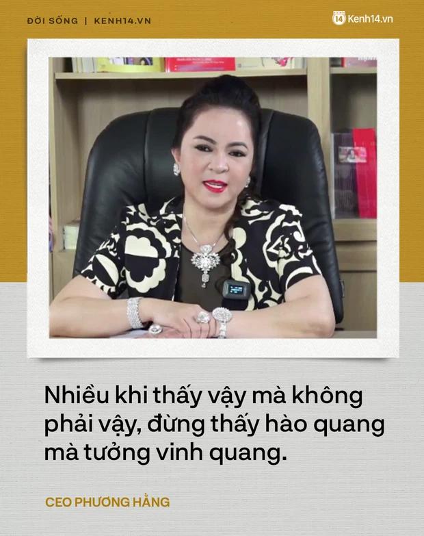 Đại gia Phương Hằng đúng là trùm văn vở Tiếng Việt, phân tích kỹ quả đúng là lời nói của người nhiều tiền - Ảnh 7.