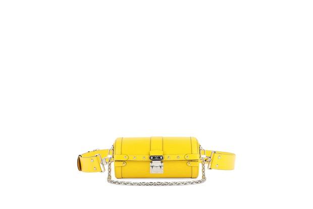 BST Women Pre-fall 2021 của Louis Vuitton: đã mắt với những gam màu rực rỡ, có item dự sẽ gây bão trong năm nay - Ảnh 10.