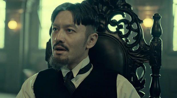 Châu Tấn lọt đề cử nhờ tạo hình xấu nhất sự nghiệp, Dịch Dương Thiên Tỉ lăm le ngôi Ảnh đế ở Hoa Đỉnh 2021 - Ảnh 4.