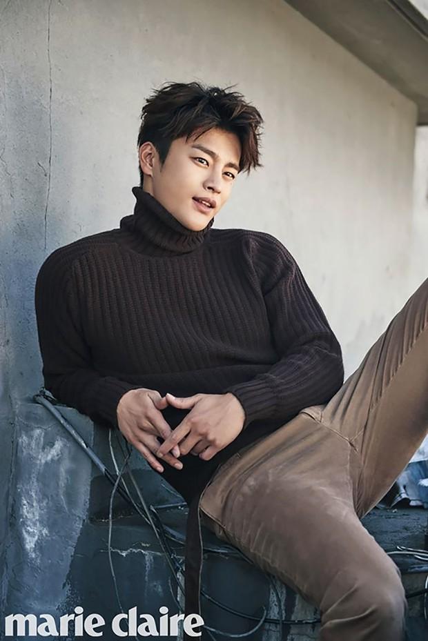 Giảm cân là cách trùng tu nhan sắc nhanh nhất: Nhìn màn lột xác của cặp đôi màn ảnh mới Park Bo Young - Seo In Guk là rõ! - Ảnh 19.