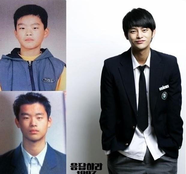 Giảm cân là cách trùng tu nhan sắc nhanh nhất: Nhìn màn lột xác của cặp đôi màn ảnh mới Park Bo Young - Seo In Guk là rõ! - Ảnh 11.