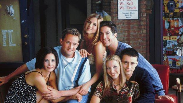 Choáng với cát-xê khổng lồ của dàn cast Friends, cho tới giờ vẫn đổ về như thác! - Ảnh 1.