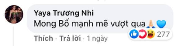 Netizen tràn vào ảnh đại diện của NS Hoài Linh giữa lùm xùm từ thiện, ca sĩ Quang Hà nhắn nhủ đến đàn anh một điều - Ảnh 5.