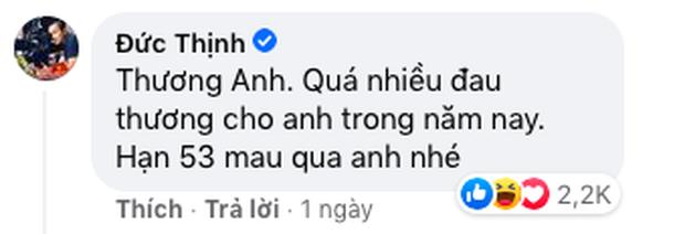 Netizen tràn vào ảnh đại diện của NS Hoài Linh giữa lùm xùm từ thiện, ca sĩ Quang Hà nhắn nhủ đến đàn anh một điều - Ảnh 6.
