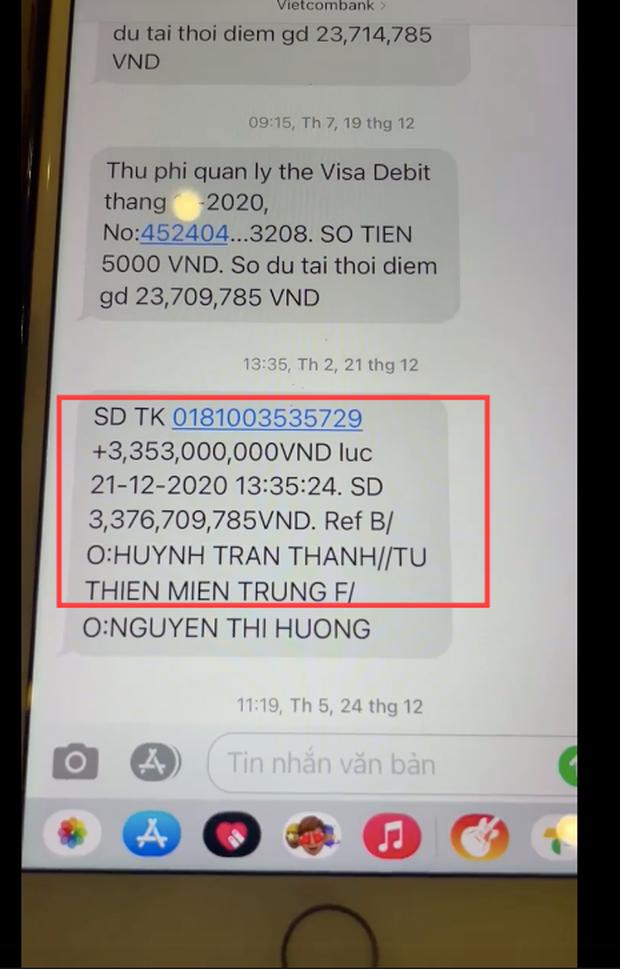 Hot: Trấn Thành chính thức trần tình về tiền từ thiện, hoá ra đã không chuyển 4,7 tỷ đồng cho Thuỷ Tiên! - Ảnh 9.