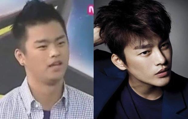 Giảm cân là cách trùng tu nhan sắc nhanh nhất: Nhìn màn lột xác của cặp đôi màn ảnh mới Park Bo Young - Seo In Guk là rõ! - Ảnh 14.