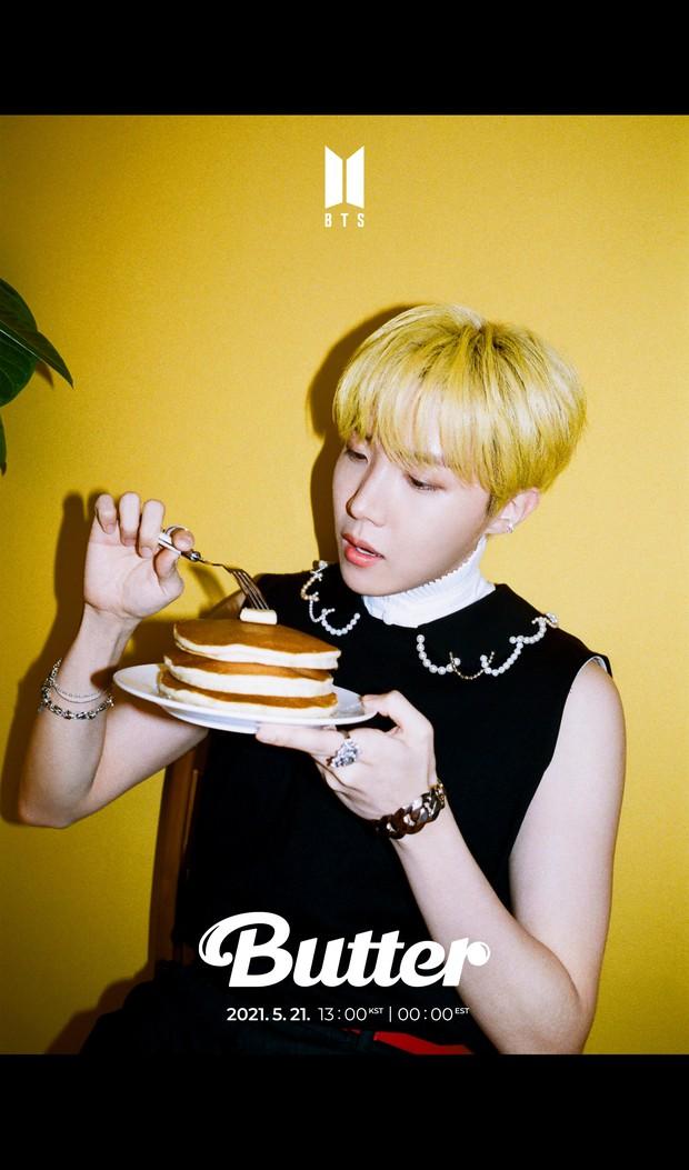 Idol định nghĩa combo cao - đẹp - tóc vàng hoe trong Kpop: Rosé - Yuna như công chúa, đại diện BTS - SEVENTEEN gây bất ngờ - Ảnh 11.