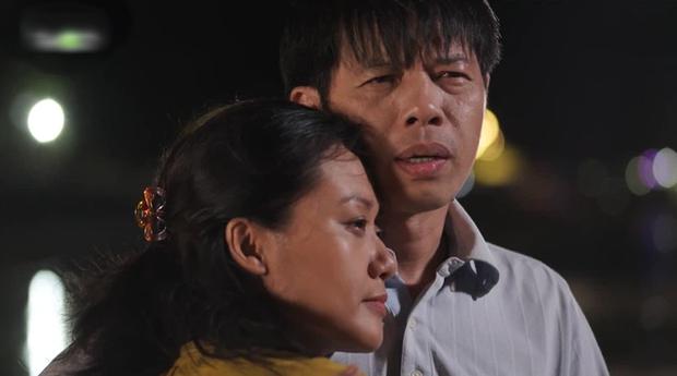 Báu (Nhã Phương) suýt bị già dê cưỡng hiếp lại thêm chồng yêu bạo hành ở Cây Táo Nở Hoa tập 24 - Ảnh 6.