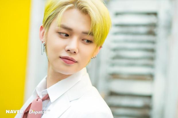 Idol định nghĩa combo cao - đẹp - tóc vàng hoe trong Kpop: Rosé - Yuna như công chúa, đại diện BTS - SEVENTEEN gây bất ngờ - Ảnh 15.
