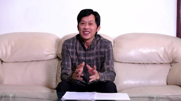 Người dân vùng lũ Hà Tĩnh nói về khoản 13,7 tỷ quyên góp của NS Hoài Linh: Khi nước rút mới là lúc cần cứu trợ nhất, 1 nắm khi đói bằng 1 gói khi no - Ảnh 2.