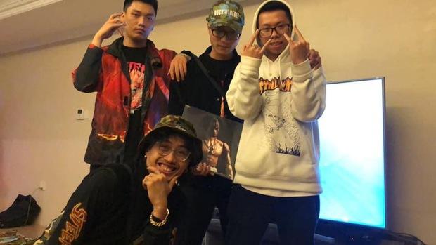 Touliver hoang mang khi trông thấy anh em sinh đôi casting Rap Việt mùa 2 - Ảnh 10.