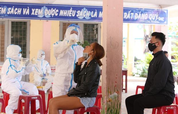 8 ngày liên tiếp Đà Nẵng không có ca Covid-19 trong cộng đồng, 57 bệnh nhân đã âm tính với SARS-CoV-2 - Ảnh 1.