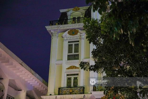 Cận cảnh biệt thự 6 tầng, rộng 2400m2 của đại gia Phương Hằng: Nằm giữa trung tâm Sài Gòn, độ xa hoa, sang trọng bậc nhất giới thượng lưu - Ảnh 6.