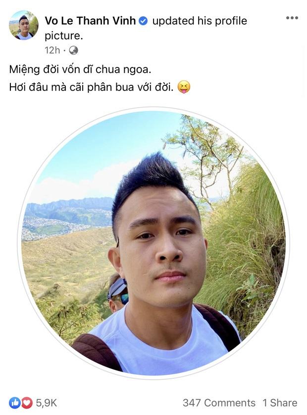 """Bố bị antifan tố lừa đảo, con trai Hoài Linh đáp trả cực căng: """"Lừa bạn bao nhiêu gửi bill tôi trả"""" - Ảnh 4."""