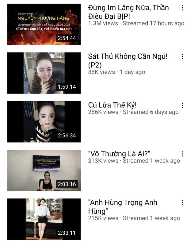 8 lý do khiến bà Phương Hằng càng livestream càng hot, không biết đó là ai cũng phải bấm vào xem! - Ảnh 3.