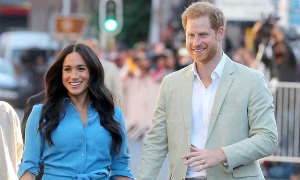 Meghan Markle xung đột với Harry ở Mỹ khi đưa ra yêu cầu vô lý trong lúc cận kề ngày sinh, liệu nhà Sussex có hạnh phúc bền lâu? - Ảnh 1.